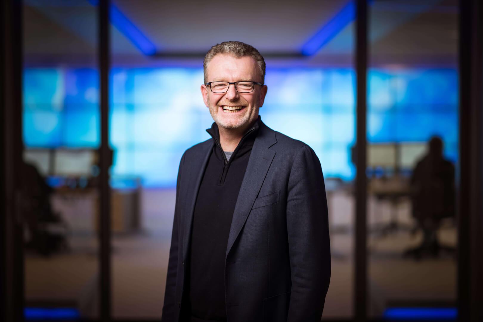 Rob Wijnen Managing Director