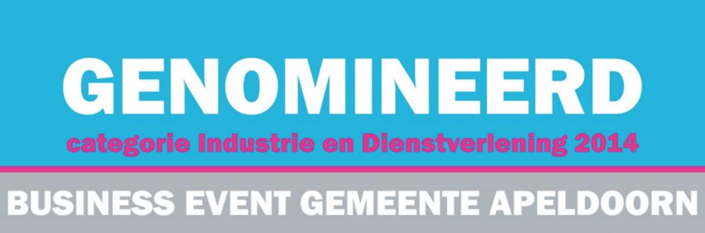 Divitel nominated 'Enterprise of 2014'   Divitel