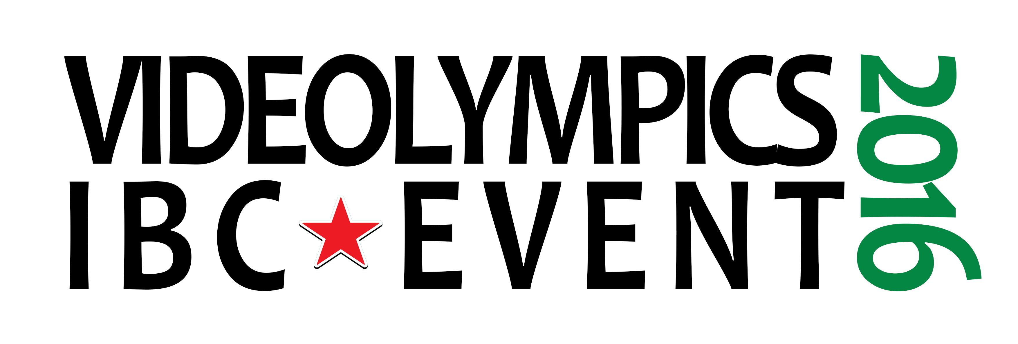 Videolympics IBC Event 2016 | Divitel