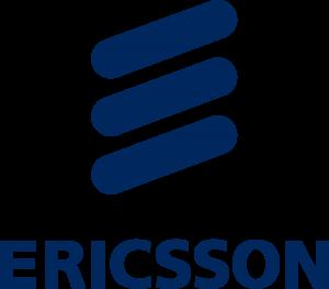 Ericsson AB Logo | Divitel