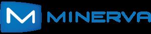 Minerva logo | Divitel