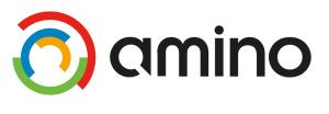 Amino Logo | Divitel