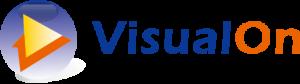 VisualOn logo | Divitel