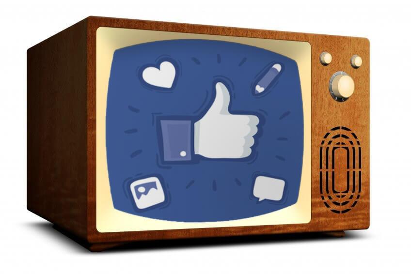 Facebook TV - FBTV