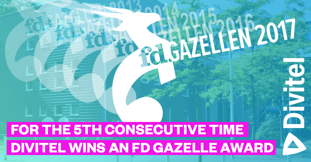 FD Gazelle 2017 Divitel