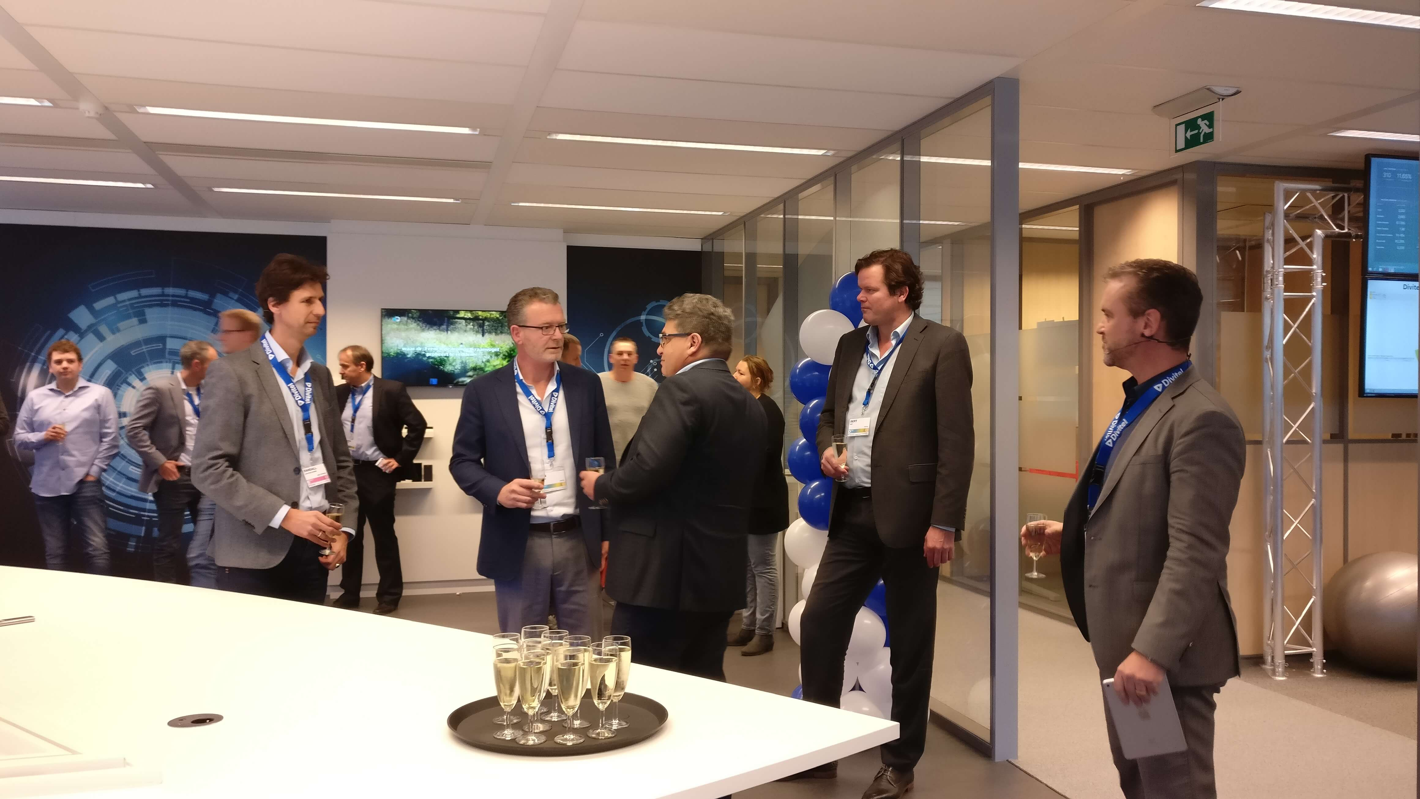 Grand opening of Europe's first Automated TV and Video Application Lifecycle Testlab