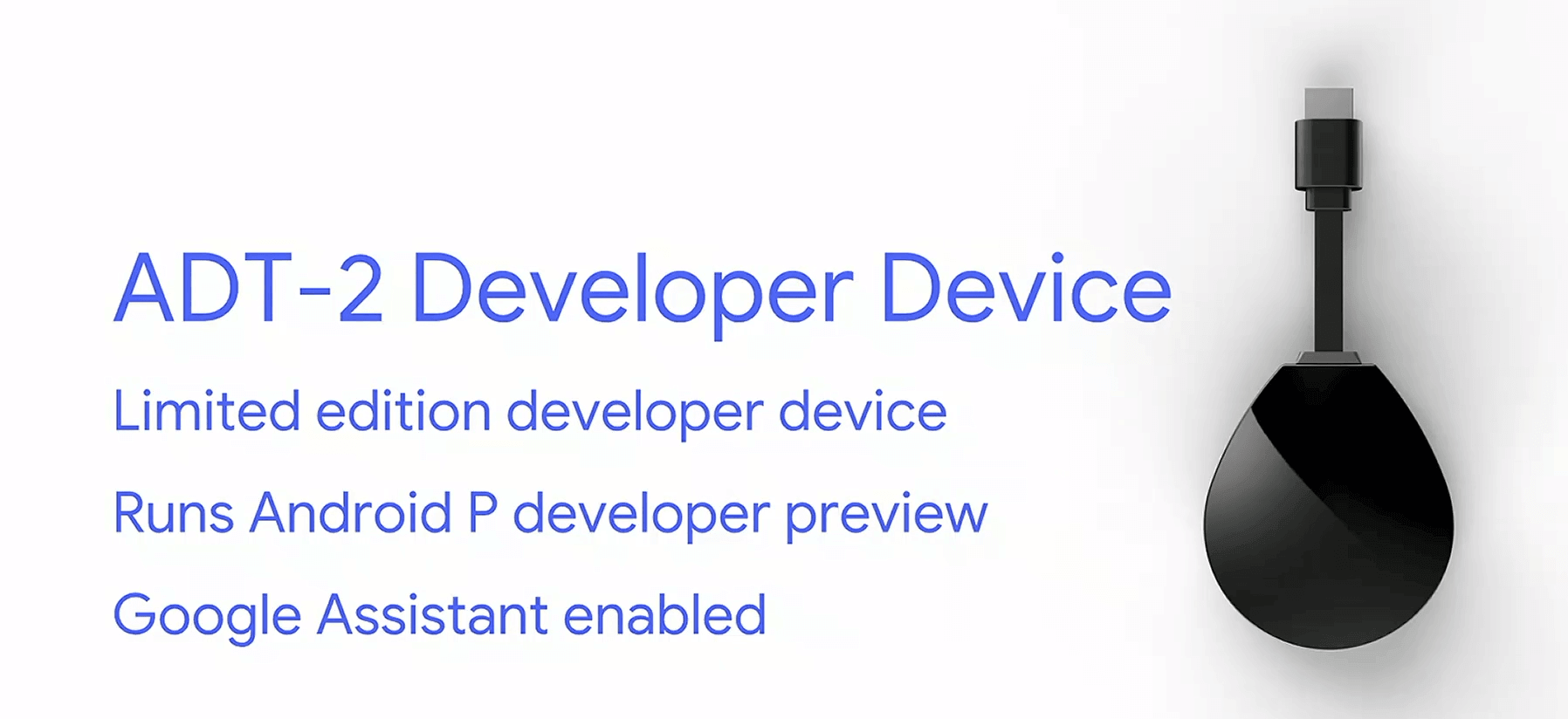 ADT-2 Android TV Developer Device