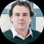 Niels Baas, CEO NLziet