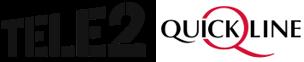 Tele2 and Quickline